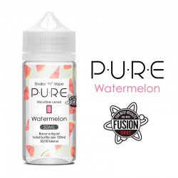 PURE: Watermelon 50ml