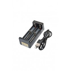 Chargeur Accus MC2 Xtar Light