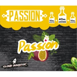 PASSION 60ml Cloud Booster...