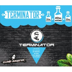 Terminator 60ml Cloud...