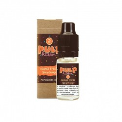 Orange épicée - 10 ml - FRC...