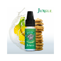 JUNGLE - 10ML MEDUSA GOURMAND
