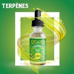 Greeneo Pineapple Express -...