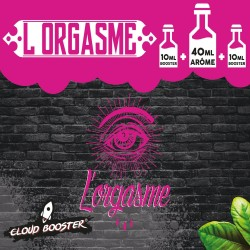 L'Orgasme 60 Ml - Cloud...
