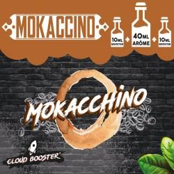 Mokaccino 60 Ml - Cloud...