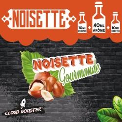 Noisette Gourmande 60 Ml -...