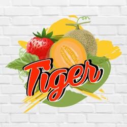 10 x Tiger 10ml - E-Intense ®