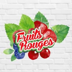 10 x Fruits Rouges 10ml -...