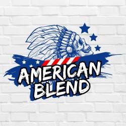 10 x American Blend 10ml -...