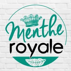 10 x Menthe Royale 10ml -...