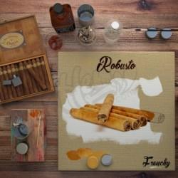 5 x Tabac Robusto - 10ml -...