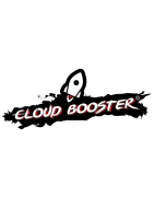Cloud Booster 50ML