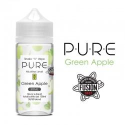 PURE: Green Apple 50ml