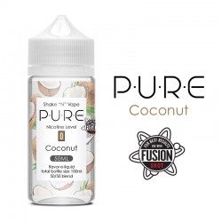 PURE: Coconut 50ml