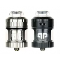 Juggerknot V2 RTA 28mm - QP...