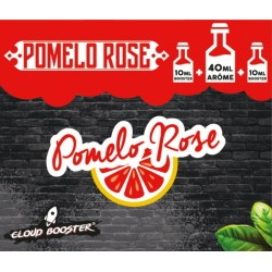POMELO ROSE 60ml Cloud...