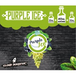 purple ice 60ml Cloud...