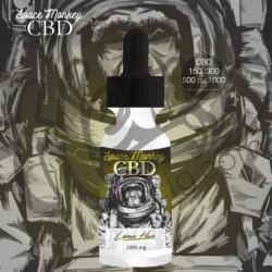 Lemon Haze CBD - Space...