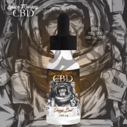 Orange Bud CBD - Space...