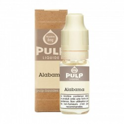 Alabama 10 ml - Pulp - FRC