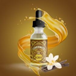 Greeneo Vanilla Puff -...
