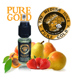 Pure Gold X10 - 10ml Medusa