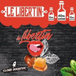 Le Libertin 60 Ml - Cloud...