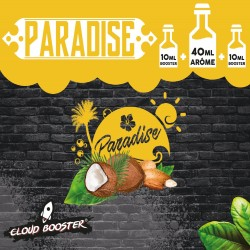 Paradise 60 Ml - Cloud...