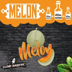 Melon 60 Ml - Cloud Booster...