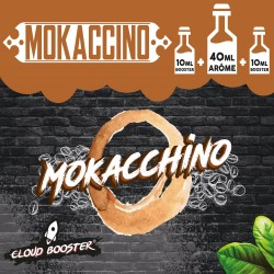 Mokaccino 60 Ml - Cloud...