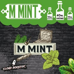 M Mint 60 Ml - Cloud...
