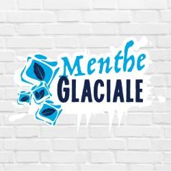 10 x Menthe Glaciale 10ml -...