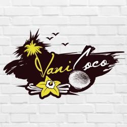 VaniCoco 10ml - E-Intense ®