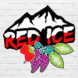 10 x Red Ice 10ml -...
