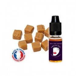 5 x Caramel 10ml - Frenchy